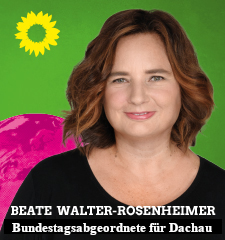 Beate Walter-Rosenheimer